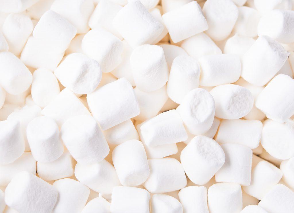 marshmallow fudge