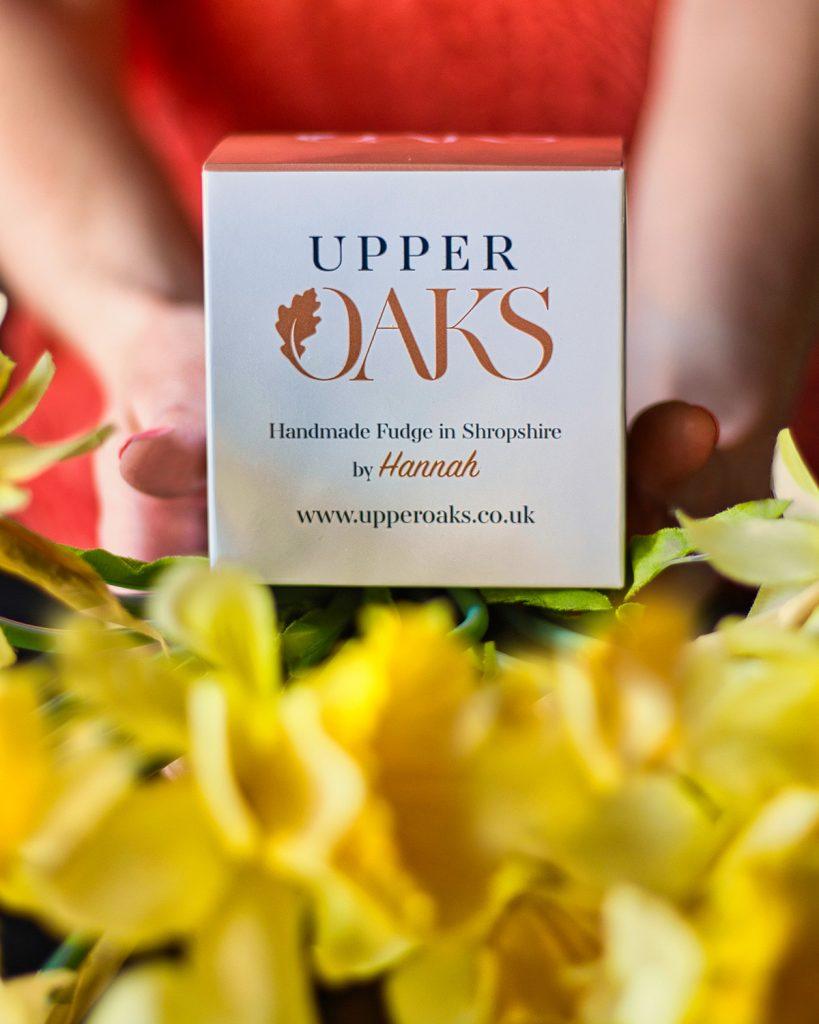 Upper Oaks Fudge_MothersDay